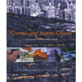 Christo und Jeanne Claude - International Projects - The Würth Museum Collection