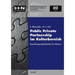 Public Private Partnership im Kulturbereich