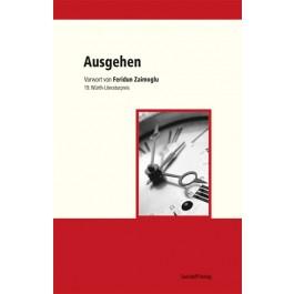 19. Würth Literaturpreis - Ausgehen