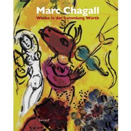 marc chagall werke in der sammlung w rth. Black Bedroom Furniture Sets. Home Design Ideas