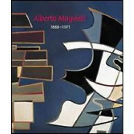Alberto Magnelli Plastischer Atem der Malerei