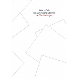Der Würth-Preis für Europäische Literatur - Zwei Bände zusammen