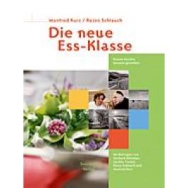 Rezzo Schlauch / Manfred Kurz - Die neue Ess-Klasse