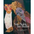 Von Nolde bis Buffet • Werke der Sammlung Obersteg im Forum Würth