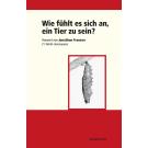 21. Würth Literaturpreis - Wie fühlt es sich an, ein Tier zu sein?