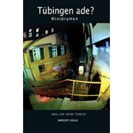 15. Würth Literaturpreis - Tübingen ade?