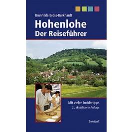 Hohenlohe - Der Reiseführer Brunhilde Bross-Burkhardt