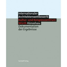 Internationaler Architektenwettbewerb