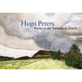 Hugo Peters * Werke in der Sammlung Würth
