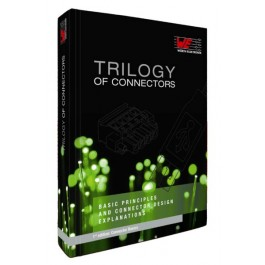 Trilogy of connectors