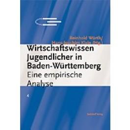 Wirtschaftswissen Jugendlicher in Baden-Württemberg