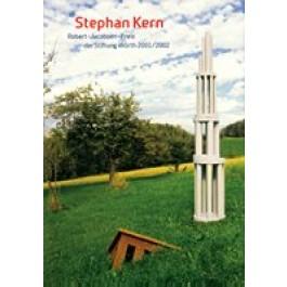 Stephan Kern Robert-Jacobsen-Preis der Stiftung Würth 2001/2002