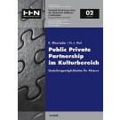 Public Private Partnership im Kulturbereich