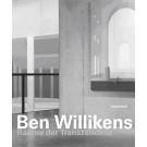 Ben Willikens, Räume der Transzendenz